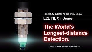 Download Proximity sensor: E2E NEXT Series Video
