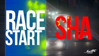 Download 2018 6 Hours of Shanghai - Race start Video