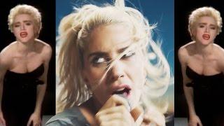 Download Lady Gaga / Madonna / Freemasons - PERFECT DISCOLLUSION (Gaga Don't Preach) Mashup Video