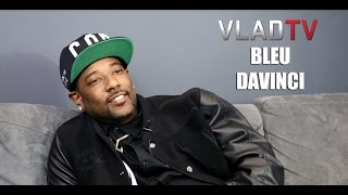 Download Bleu DaVinci on Seeing Big Meech Behind Bars After 5 Years Video