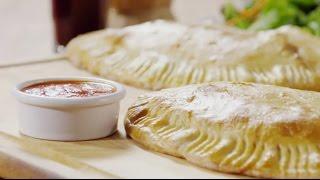 Download Real Italian Calzones   Calzone Recipes   AllRecipes Video