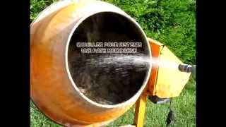 Download HOME MADE BRIQUETTES Video