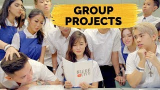 Download 13 Types of Students in Group Projects Video