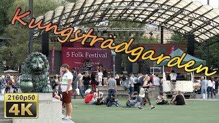 Download 5 Folk Festival in Stockholm - Sweden 4K Travel Channel Video