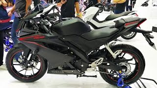 Download All new Yamaha R15 2017 black Video