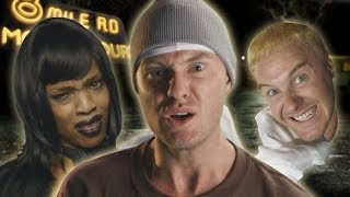 Download Eminem ft. Rihanna - ″The Monster″ PARODY Video