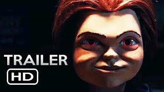 Download CHILD'S PLAY Official Trailer 2 (2019) Chucky Horror Movie HD Video