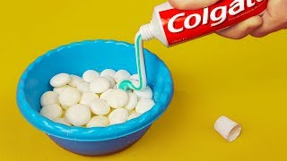 Download 10 AWESOME LIFE HACKS! Video