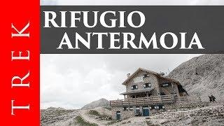 Download Dal Rifugio Gardeccia al Rifugio Antermoia: un giro ad anello sul Catinaccio Video