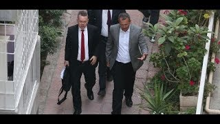 Download HAUSARREST AUFGEHOBEN: US-Pastor Brunson verlässt die Türkei Video