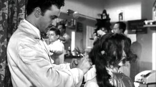 Download Audrey Hepburn Gets Haircut in Roman Holiday Video