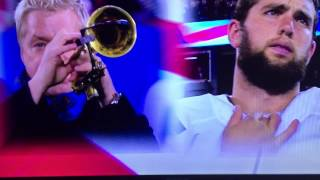 Download National Anthem by Chris Botti #giants vs. #colts Video