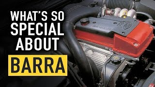 Download What's So Special About Barra? - Technically Speaking Video