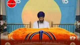 Download Chopai Sahib - Bhai Jarnail Singh Damdami Taksal - Nitnem Video
