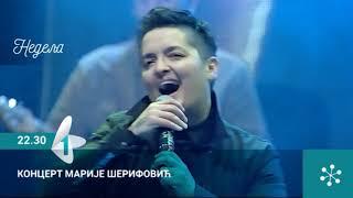 Download Koncert Marije Šerifović | 13.01.2019. Video