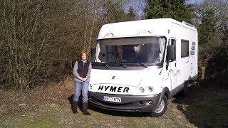 Download Our First Viewing of Herman the Hymer Video