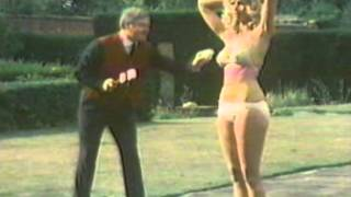 Download The Handyman.. Benny Hill.. Duped By Many! Video