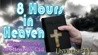 Download 8 Hours in Heaven by Ricardo Cid Video