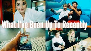 Download WHAT I'VE BEEN UP TO RECENTLY | WEEKLY VLOG Video
