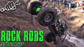 Download MOONLIGHT OFFROAD BOUNTY HILL 2017 - Rock Rods Episode 27 Video