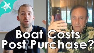 Download How much does a boat cost after you buy it? Q & A with Boat Buying Expert Gary Fretz Video