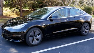 Download Tesla Model 3 Review - The Good and The Bad Video