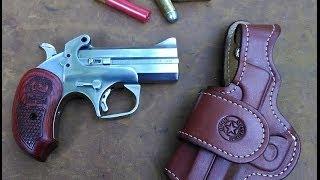 Download Bond Arms Snake Slayer Video