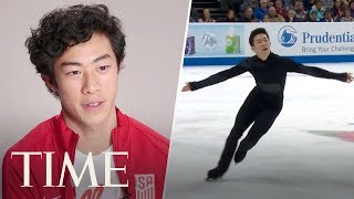 Download 2018 Olympics: Nathan Chen Breaks Down His Record Breaking Free Skate Program | TIME Video