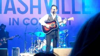Download Charles Esten (Nashville) - I Know How To Love You Now - Dublin Arena Ireland 20 June 2016 Video