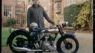 Download Classic Motorcycles - British Bikes Video