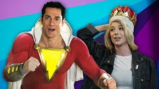 Download TRY NOT TO LAUGH CHALLENGE #18 w/ ZACHARY LEVI Video