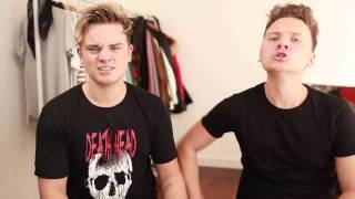 Download Jack and Conor Maynard Funny Moments Video