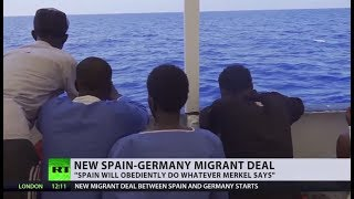 Download Is Spain making a mistake receiving unprecedented number of migrants? Video