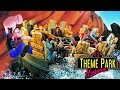 Download The Theme Park History of Popeye and Bluto's Bilge Rat Barges (Universal's Islands of Adventure) Video
