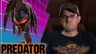 Download THE Predator (2018) - Rental Review Video