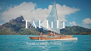 Download The Islands of Tahiti - Embraced by Mana Video