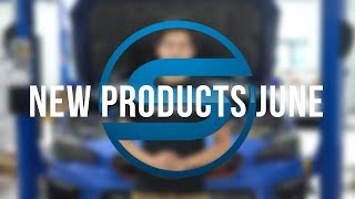Download New Products June 2018 Video