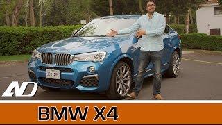 Download BMW X4 - Todo lo bueno que hace BMW Video
