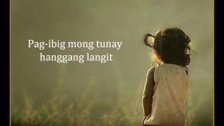 Download Pag-Ibig (Lyrics) Revived by Noel Cabangon Video