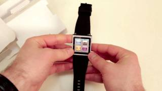 Download iWatchz Q Series (Nano Watch) Unboxing & Overview Video