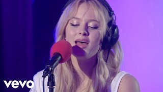 Download Zara Larsson - All Night (Beyoncé cover) in the Live Lounge Video