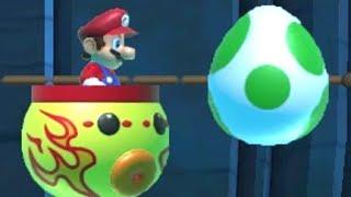 Download Super Mario Maker - 100 Mario Challenge #140 (Expert Difficulty) Video