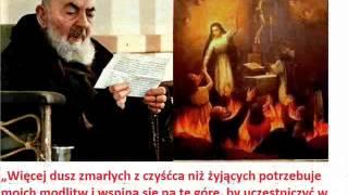 Download Listy Ojca Pio cz. III ( stygmaty ) Video