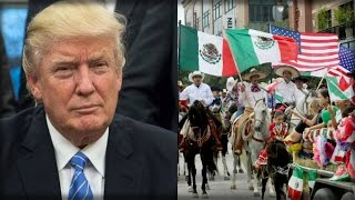 "Download PARTY'S OVER! PHILLY JUST GAVE EVERY MEXICAN BAD NEWS FOR ""CINCO DE MAYO"" BECAUSE OF TRUMP Video"