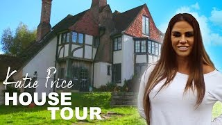 Download KATIE PRICE - THE TRUTH BEHIND MY HOUSE Video