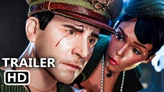 Download WELCOME TO MARWEN Official Trailer (2018) Steve Carell, Robert Zemeckis Movie HD Video