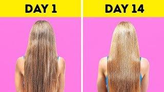 Download 24 HAIR HACKS THAT ARE SIMPLY GENIUS Video