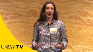 Download ″Healthy or happy?″ – UNSW 2015 Three Minute Thesis winner Susan Ireland Video