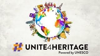 Download #Unite4Heritage - Euskaraz Video