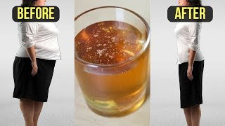 Download Just Boil 2 Ingredients & Drink This Before Bedtime and Loss Weight Overnight! Video